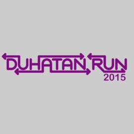 DUHATAN RUN 2015